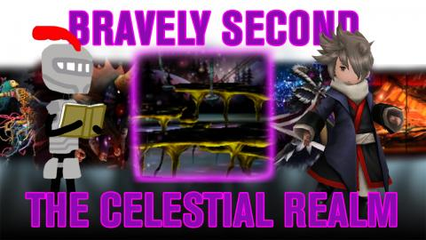 Bravely Second: The Celestial Realm (Lore Analysis)