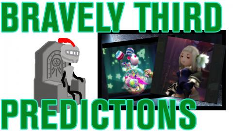 Bravely Third: Predictions and Theories!