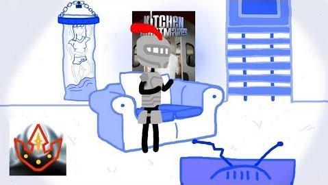 Locked In The Basement With Kitchin no Akumu
