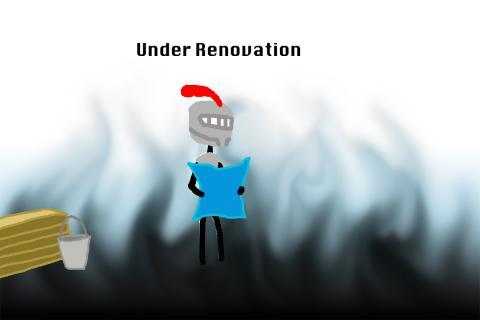 July 2017: Red Nova Tyrant is Under Renovation