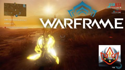 Warframe: (23) Good Morning, Plains of Eidolon!