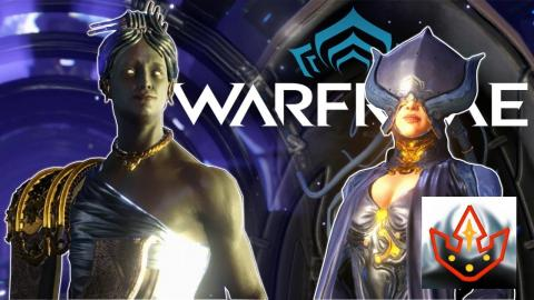 Warframe: (24) The Apostasy Prologue