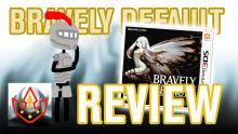 Bravely Default: Flying Fairy - Full Review