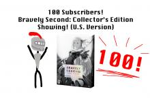 Bravely Second: Collector's Edition Showing (U.S. Edition)