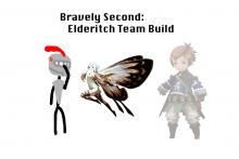 Bravely Second: Elderitch Team Build