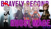 Bravely Second: Ghost Mage Team Build