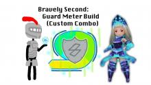 Bravely Second: Guard Meter Build (Custom Combo)