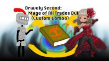 Bravely Second: Mage of All Trades Build (Custom Combo)