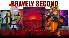 Bravely Second: The Great Plague And Sin (Lore Analysis)