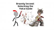 Bravely Second: Unlocking the Yokai Guide