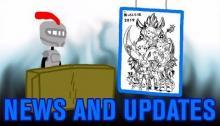 Bravely Third: NEWS AND UPDATES (January 2019)