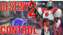 Destiny 2 Beta: Control Gameplay
