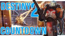 Destiny 2 Beta: Countdown Gameplay