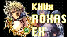 1 PULL FOR Roxas EX! - Kingdom Hearts Union x [cross]