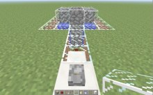 Minecraft: How To Build A Simple Cobblestone Generator