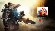 Titanfall: (1) First Strike