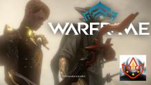 Warframe (14-21) The War Within