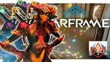 Warframe: (22) Mirror Mirror (Mirage Prime Gameplay)