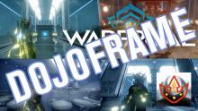 Warframe: (26) DOJOFRAME - I HAVE ASCENDED