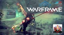 Warframe: (12) Red Nova (Prime) Tyrant
