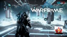Warframe: (5) Building a Skana and Random Clips